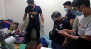 Drug Pusher in Malabon Killed After Allegedly Fought Back to Police
