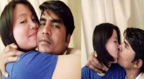 Helpless Man Airs Dismay After Wife's Employer Sends Intimate Photos w/ Spouse