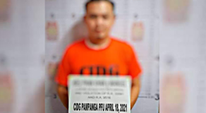 Filipino-Vietnamese Leader of Swindling Group Arrested Pampanga
