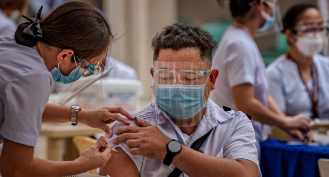 Workers Included In A4 Priority – Vaccine Priority Groups