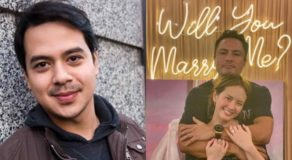 John Lloyd Cruz Reacts To Ellen Adarna-Derek Ramsay Engagement