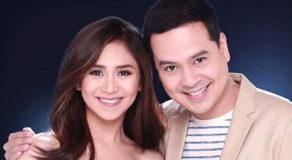 John Lloyd Cruz Tried To Court Sarah Geronimo But… Here's What Happened