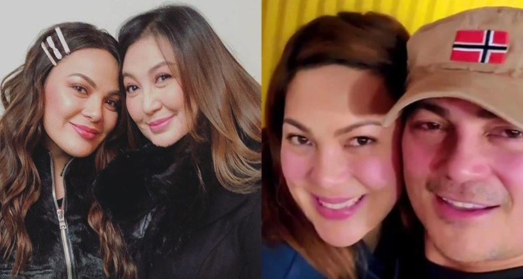 kc concepcion sharon cuneta gabby concepcion