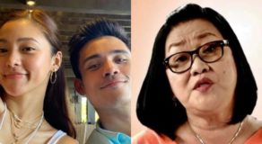 Xian Lim Consistency in being Conservative w/ Kim Chiu, Lolit Solis Reacts