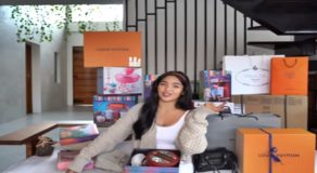 Andrea Brillantes Shares Expensive Birthday Gifts She Received