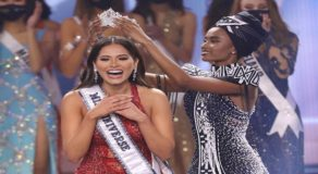 Miss Universe 2020 Andrea Meza Winning Q&A Answer, Final Statement