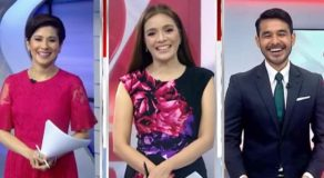 GMA Reporters Atom, Vicky, & Pia's Professionalism Lauded When This Happened Amid Live