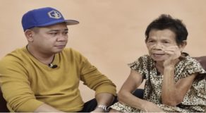 Jobert Austria Finally Meets Biological Mother After Almost 50 Years
