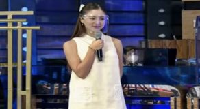 Kim Chiu Reveals Tita Cory's Message To Her After Making A Joke