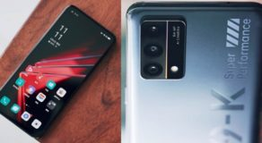 Oppo K9 5G Full Specifications, Features, Price In Philippines