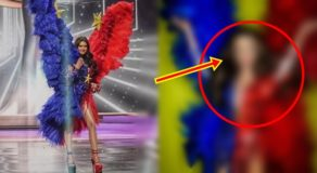 LOOK: Rabiya Mateo-Inspired Doll in National Costume of Miss Universe Philippines 2020