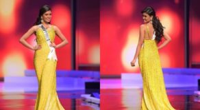 Rabiya Mateo Long Gown During Prelims, Here's Inspiration Behind