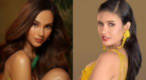 Catriona Gray message for Rabiya Mateo after Miss Universe journey ends