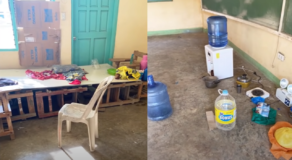 OFW Seeks Help to Raffy Tulfo Complains Filthy Quarantine Facility in Isabela