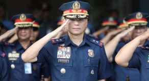 "New PNP Chief Guillermo Eleazar Warns Erring Cops: ""You will Hate Me"""