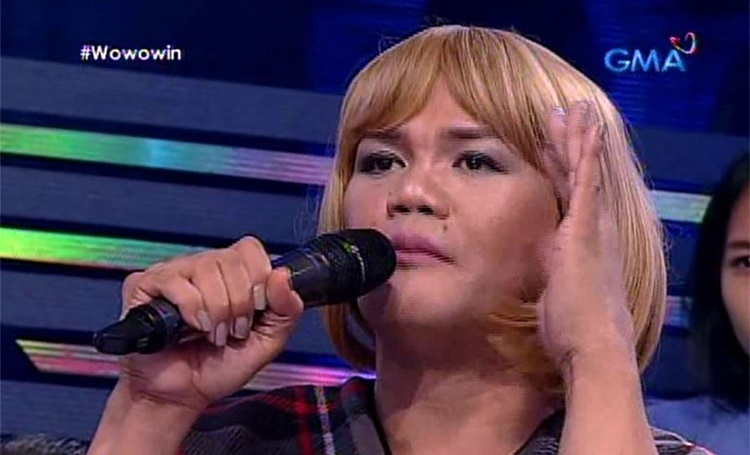 former wowowin host le chazz