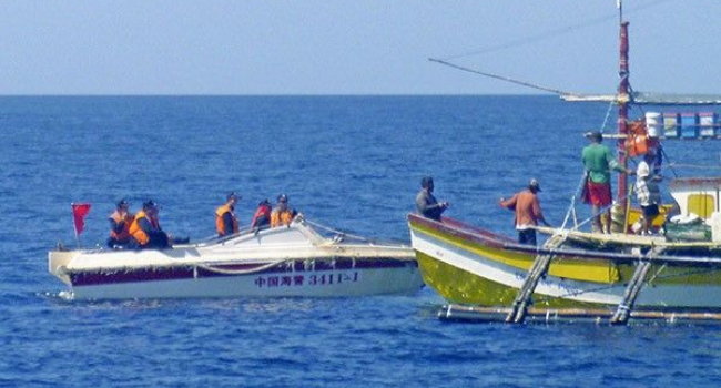 Duterte Plea To China: Kindly Allow Our Fishermen To Fish In Peace