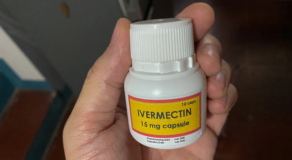 "DOH Warns Doctors Of Ivermectin ""Off Label"" Prescriptions"