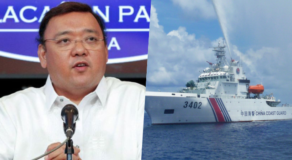 Palace Boasts Scarborough Better For Filipino Fishermen Now