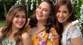 Karla Estrada Reveals Traits Of Melai & Jolina That She Admires Most