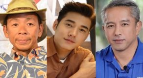 Kim Atienza Post Against Mario Maurer Elicits Reaction From Gov. Jonvic Remulla