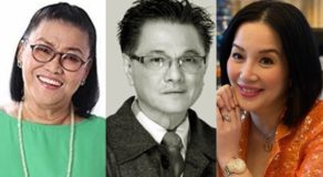 Lolit Solis Makes Revelations About Ricky Lo, Kris Aquino