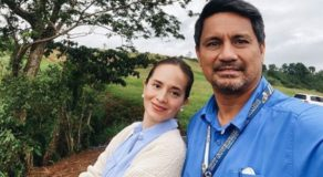 Lucy Torres Warns Women Who 'Nanunukso' To Richard Gomez