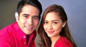 Maja Salvador African fans show support after issue w/ Gerald Anderson