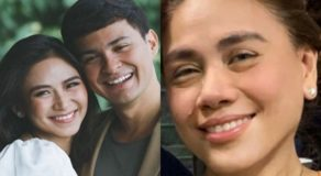 Matteo Guidicelli Mother's Day greeting for Mommy Divine, Netizens react