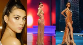 Miss Thailand is Catriona Gray's copycat? MJ Lastimosa explains her remark