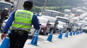 "MMDA Imposes 30-Minute ""Heat Stroke Break"" for Field Personnel on Duty"