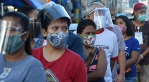 Navotas Successfully Reduce Face Mask Violators After Changing Local Ordinance