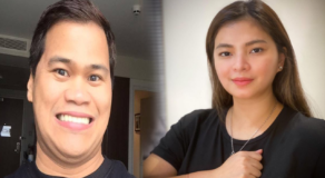 Ogie Diaz Claims Angel Locsin Will Win for Senator if She Runs on 2022 Election