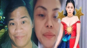 "Ogie Diaz Called Jam Magno ""Bobo"" for Insulting Rabiya Mateo's Costume"