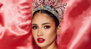 Rabiya Mateo hopes Mother's Day gift for her mom is Miss Universe Crown