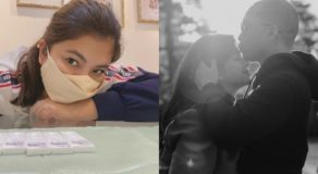 Angel Locsin Reveals First Request From Neil Arce For Their Future Home