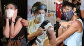 COVID-19 Vaccine: These Celebrities Are Already Vaccinated
