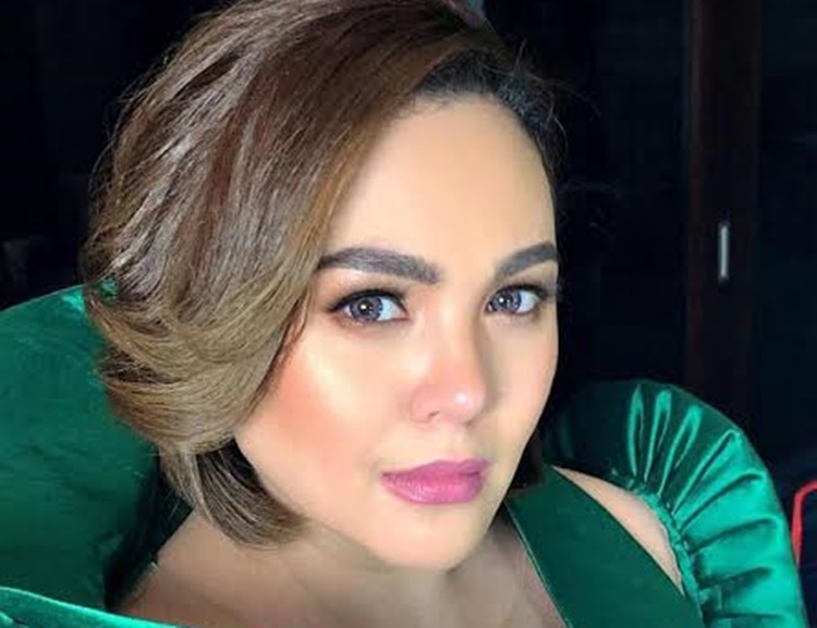 Claudine Barretto's Real Name