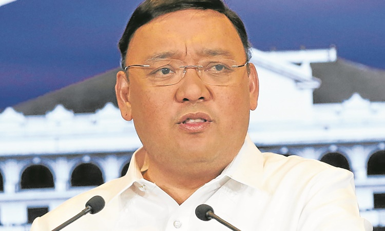 Harry Roque on Quarantine for Fully-Vaccinated Travelers
