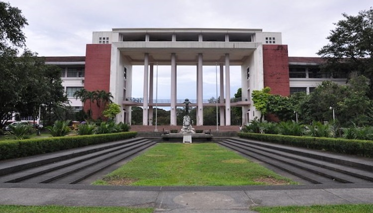 UP College Application Results