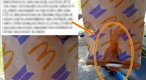 Delivery Rider Airs Dismay as Customer Cancels Order After BTS Meal Packaging Gets Damage