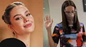 Catriona Gray case versus Malicious Article: Editor, Writer charged w/ Libel