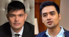 Dingdong Dantes Shares Opinion About Vico Sotto As Pasig City Mayor