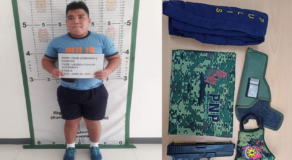 Fake Policeman Arrested Over Wrong Athletic Attire of PNP in Cebu