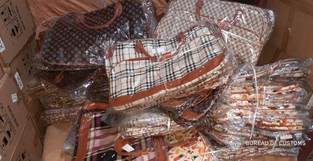 Fake Products in Baclaran