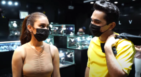 Ivana Alawi Spend Over P400k After Being Pranked by His Brother Hash