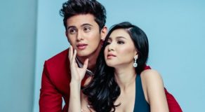 Nadine Lustre Reveals The Best Thing About James Reid