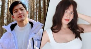 Arra San Agustin on Why She Wants Alden Richards to be her Leading Man
