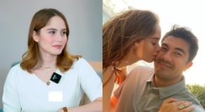 Jessy Mendiola Shares How She and Luis Manzano Manage Their Finances