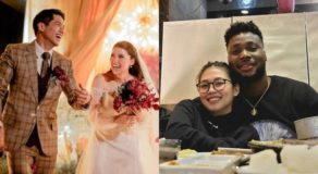 """Kylie Padilla & Aljur Issue: Accused """"Third Party"""" Erin Introduces BF"""